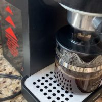 Found my dad's old Krups IL Primo and am putting it to good use.: Coffee
