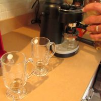 How to Make Latte at Home (With A Machine)