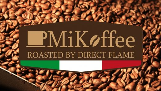 Direct Flame Roasted in Tuscany Italy using natural wood