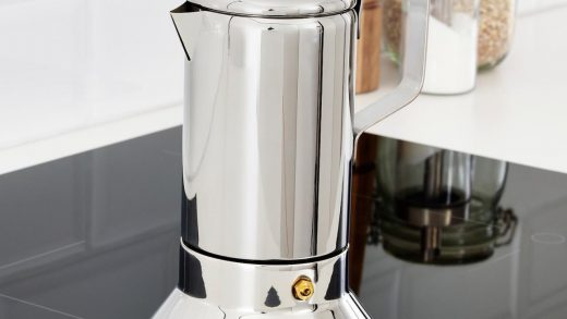 Buy IKEA - RÅDIG Espresso pot for 6 cups, stainless steel Online at Low  Prices in India - Amazon.in