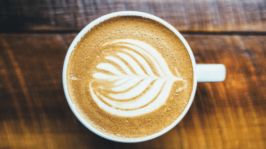 Mocha vs Latte - What's the Difference?   Bar and Drink