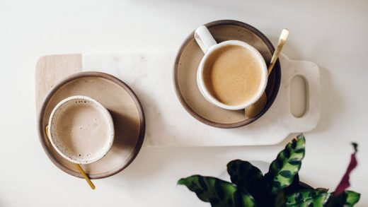 5 Ways to Make a Dirty Chai Latte at Home | Brewing Happiness