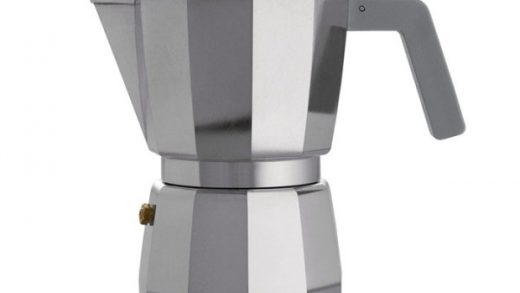 The History of the Iconic Moka Pot – COOL HUNTING®