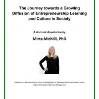 The Journey towards a Growing Diffusion of Entrepreneurship Learning and  Culture in Society by ACPIL - issuu