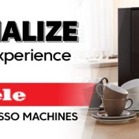 Personalize Your Coffee Experience with Miele Espresso Machines   Quench  Essentials