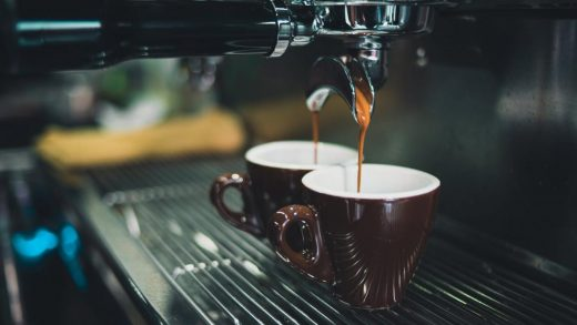Ideal water composition for espresso extraction – No Pressure Coffee