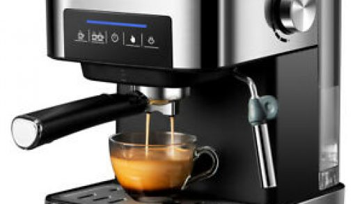 Delonghi EC155/156 and EC145/146. They both look the same, so which one  should I buy? Review and Comparison. | 101Coffeemachines.Info