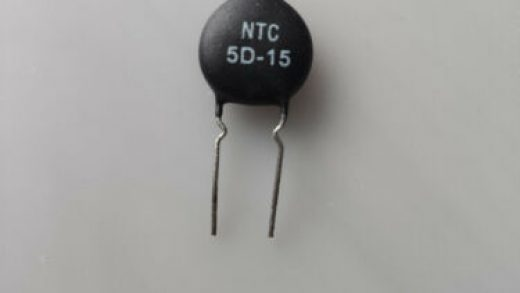 Electrical Equipment & Supplies NTC 5D-15 Thermistor Widerstand Halbleiter  Semiconductors & Actives