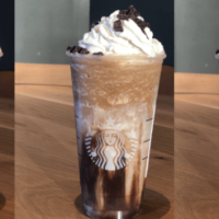 Order a Jack Skellington Frappuccino at Starbucks Using This Recipe! | Chip  and Company