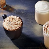 PSL or Pumpkin Cold Brew? We Tried Both Starbucks Drinks to Find Out –  SheKnows