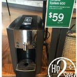 Starbucks: Verismo 600 Brewer Only  - Regularly 9 (In-Store Only  Deal) - Hip2Save