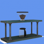 solved]How would I make the coffee pot...   Sims 4 Studio