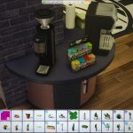 I can't use my espresso machine? — The Sims Forums