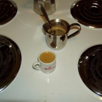 Making Cuban Coffee : 6 Steps (with Pictures) - Instructables