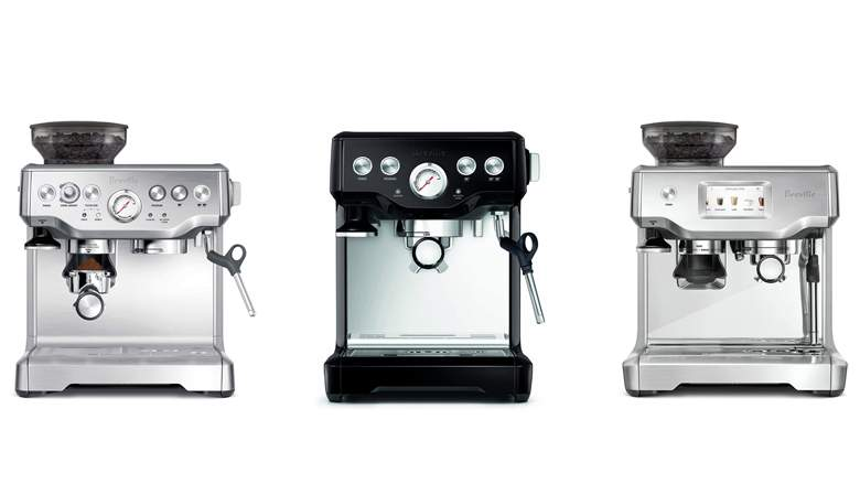Breville Deal: Save Up to 0 Off Espresso Machines | Heavy.com