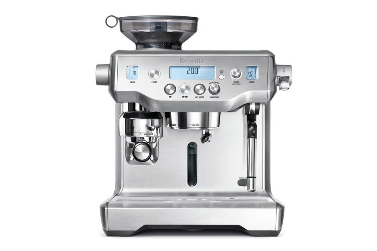 Be Your Own Barista: Espresso Machines for Your Home | Men's Journal