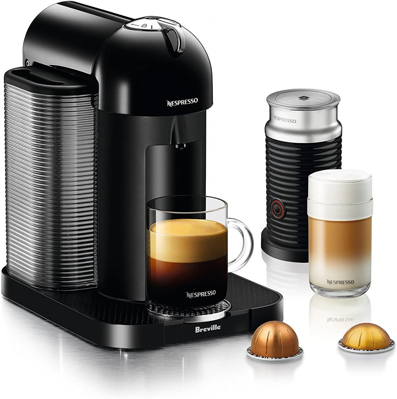 The 9 Best Coffee Pod Machines in 2021
