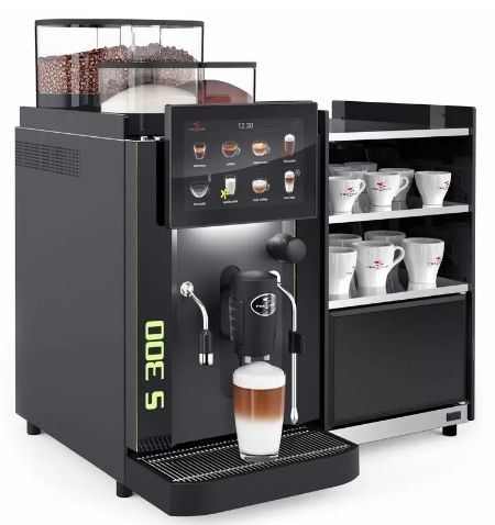 Rex Royal Commercial Automatic Coffee Machines