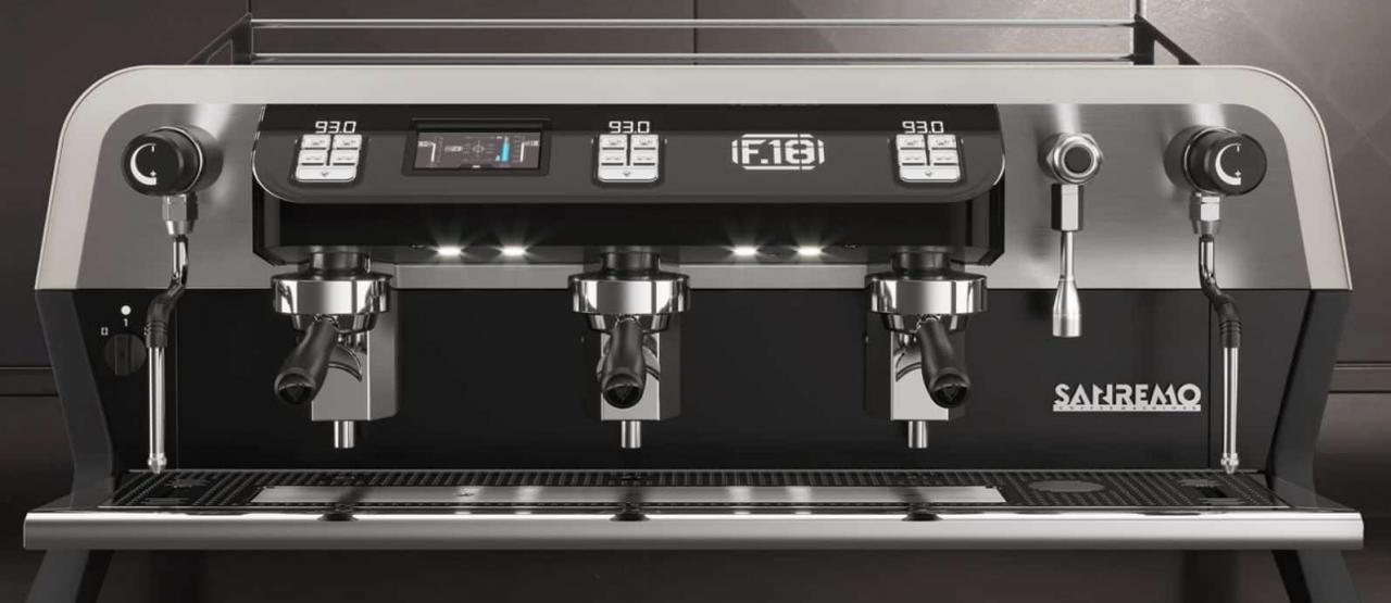 Commercial Automatic Coffee Machine Sales - Worlds Best