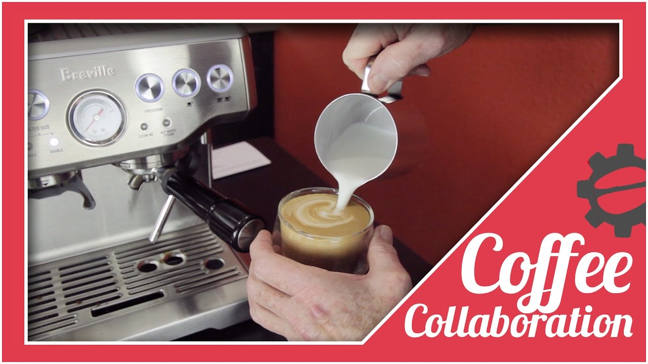 How To Make The Easiest Mocha Ever | Coffee Collaboration - YouTube