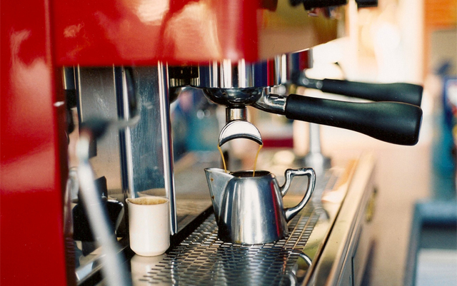 Researchers Use Espresso Machine as Cannabis Extraction Device   The  Marijuana Times
